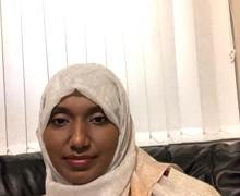 Binti Hussein